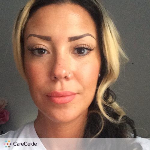 Child Care Provider Sahra M's Profile Picture