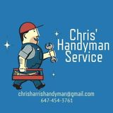 Chris' Handyman Service