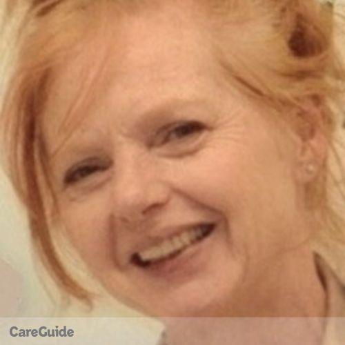 Elder Care Provider Carrie Matheson's Profile Picture