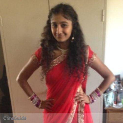 Pet Care Provider Bhavika Prajapati's Profile Picture
