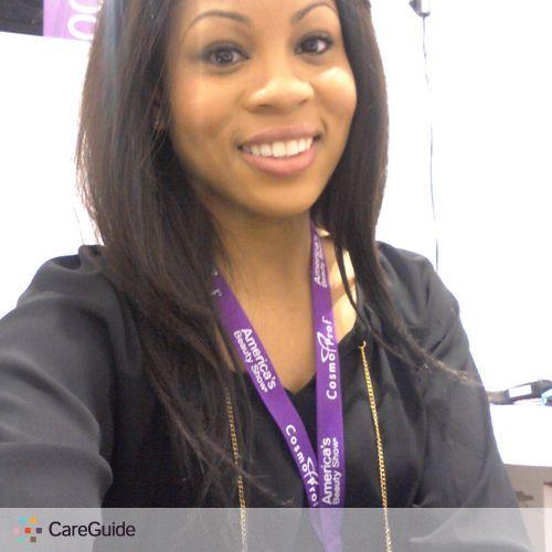 Child Care Provider Kierra Figueroa's Profile Picture
