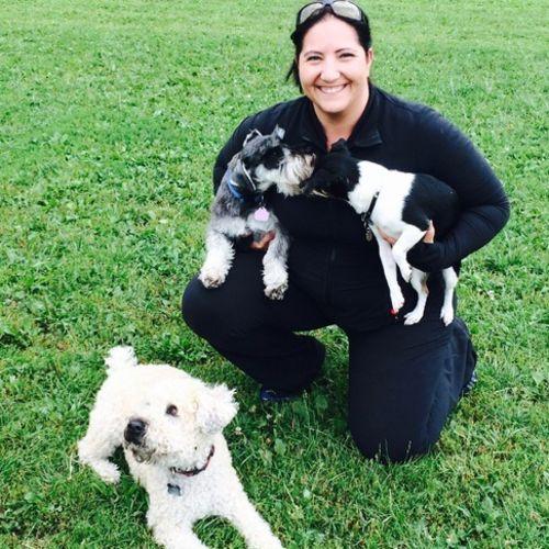 Pet Care Provider Sonia Esposito Gallery Image 3