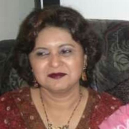 Housekeeper Provider Samina Pathan's Profile Picture