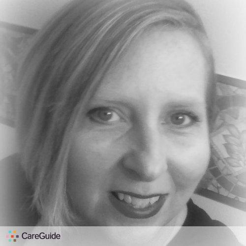 Child Care Provider Tina T's Profile Picture