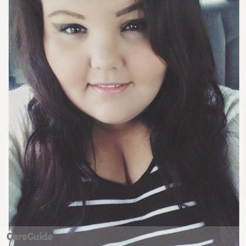 Child Care Provider Bailey Braisby's Profile Picture