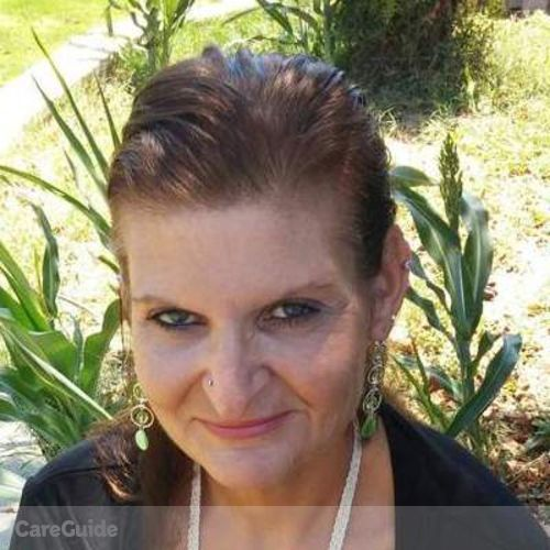 House Sitter Provider Tammy Francis's Profile Picture