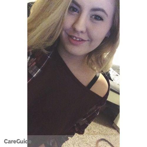 Canadian Nanny Provider Becki Masterman's Profile Picture