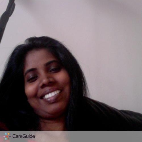 Child Care Provider Christina Paulin's Profile Picture
