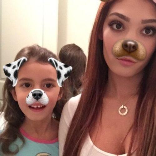 Canadian Nanny Provider Chloe Sophia's Profile Picture