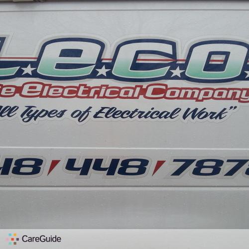 Electrician Provider Mike C's Profile Picture