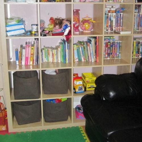 Child Care Provider Samara M Gallery Image 2