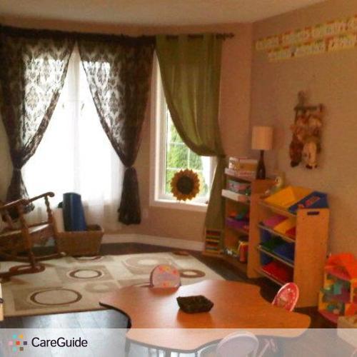 Child Care Provider Tiffany Wold's Profile Picture