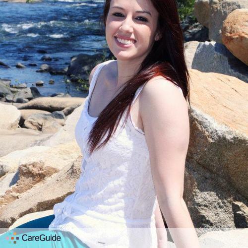 Child Care Provider Jessica Watts's Profile Picture