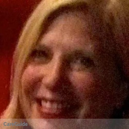 House Sitter Provider Nancy Boyd's Profile Picture
