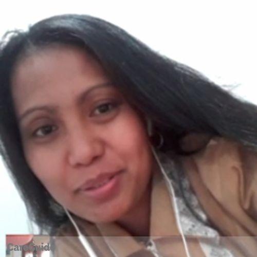 Canadian Nanny Provider Rosanna Siloran's Profile Picture