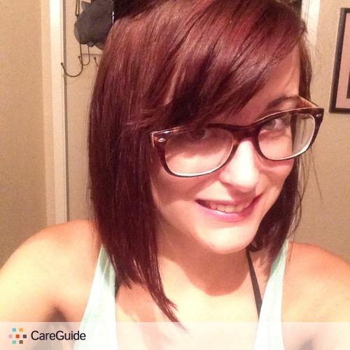 Child Care Provider Alyssa Gibson's Profile Picture