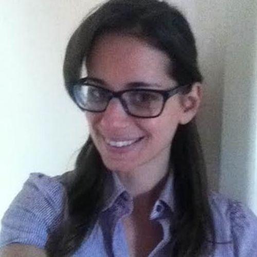 Canadian Nanny Provider Katherine B's Profile Picture