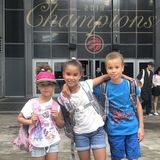 Wanted: Part Time childcare for three school age children (Grade 1, 2, and 3)