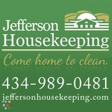 House Cleaning Company in Charlottesville