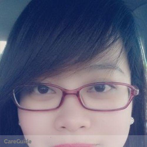 Canadian Nanny Provider Dehbie Ann Solano's Profile Picture