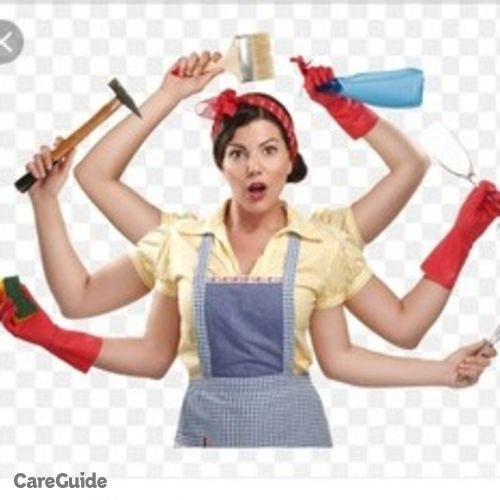 Housekeeper Provider Cassandra G's Profile Picture