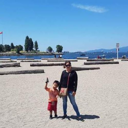 Canadian Nanny Provider Josephine Latorre's Profile Picture