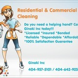 House Cleaning Company, House Sitter in Union City