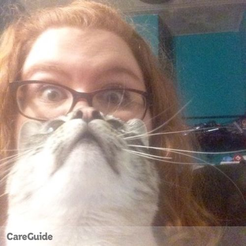 Pet Care Provider Carli Moore's Profile Picture