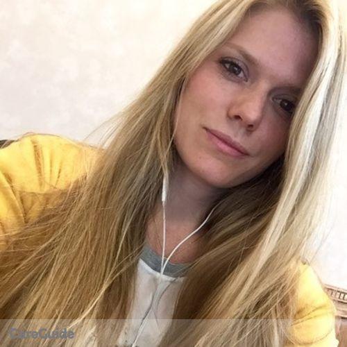 Pet Care Provider Tatiana M's Profile Picture