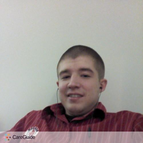 Child Care Provider Joe Jensen's Profile Picture