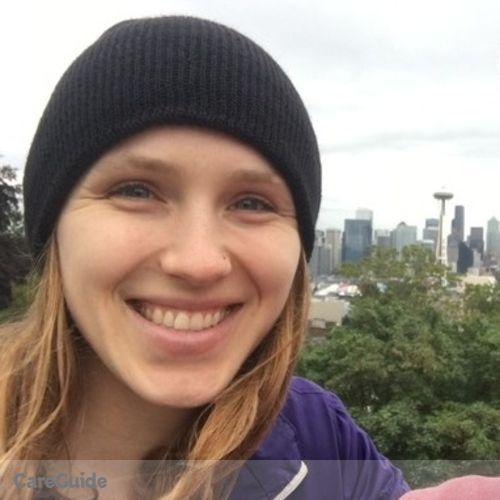 Child Care Provider Michelle K's Profile Picture