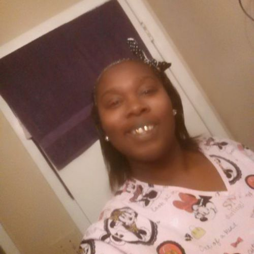 Housekeeper Provider Tana Allen's Profile Picture