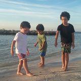 Help With My 3 Boys Under 7