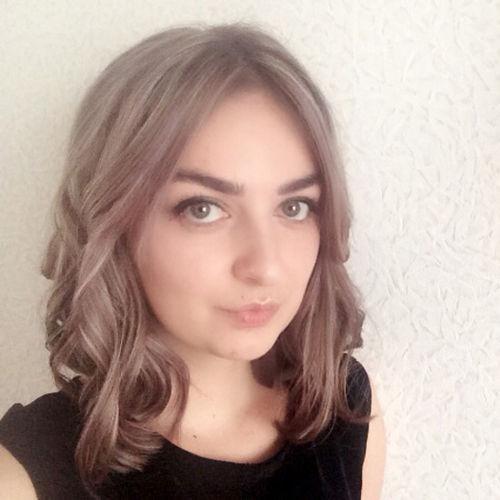 Canadian Nanny Provider Victoria Sushko's Profile Picture