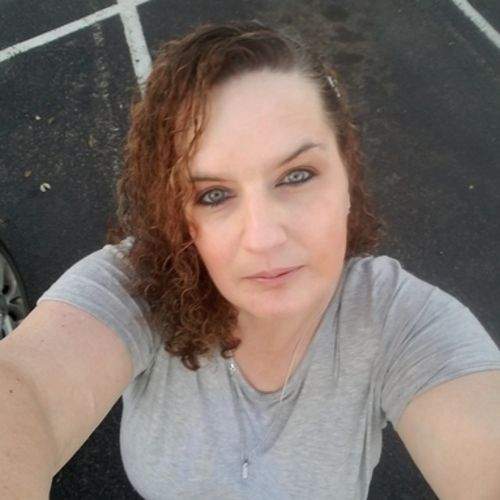House Sitter Provider Michelle F's Profile Picture