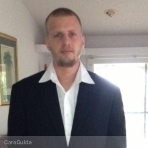Pet Care Provider Joseph K's Profile Picture