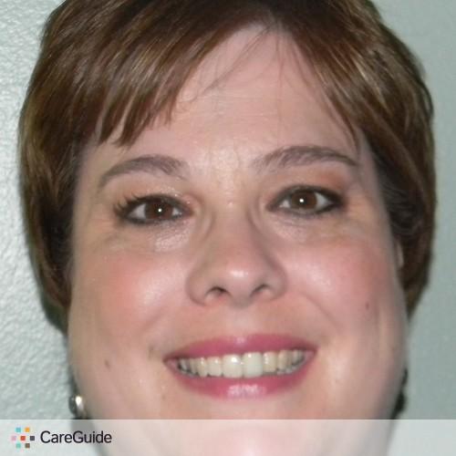 Child Care Provider Kim M's Profile Picture