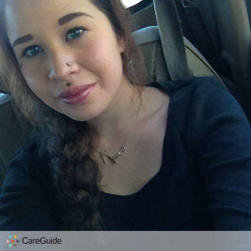 Housekeeper Provider Victoria Romero's Profile Picture