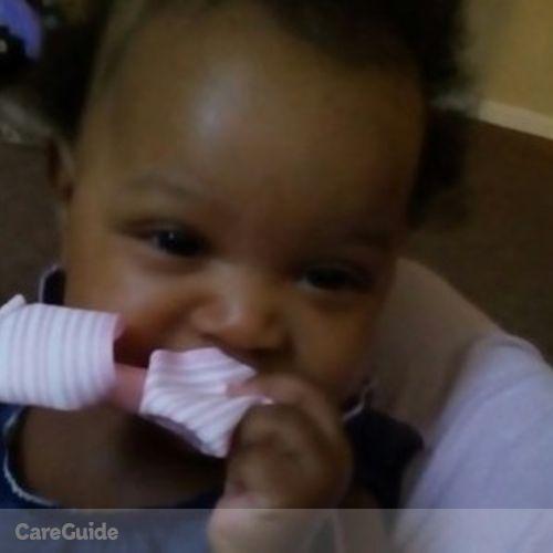 Child Care Job Tyshaida Janee's Profile Picture