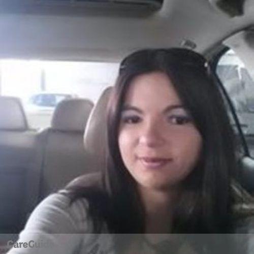 Pet Care Provider Elaine Fabrega's Profile Picture
