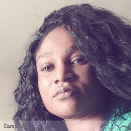 Elder Care Provider Lois Ekwe's Profile Picture