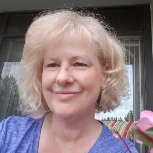 Housekeeper Provider Cindy W's Profile Picture