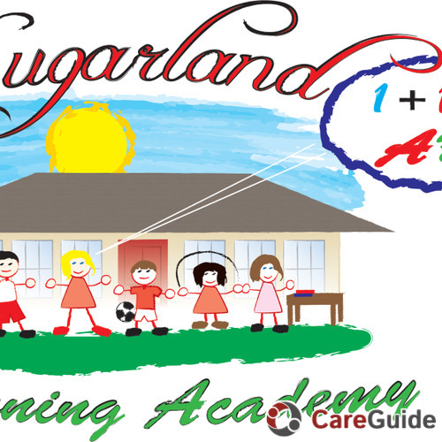 Child Care Provider Sugarland Academy's Profile Picture