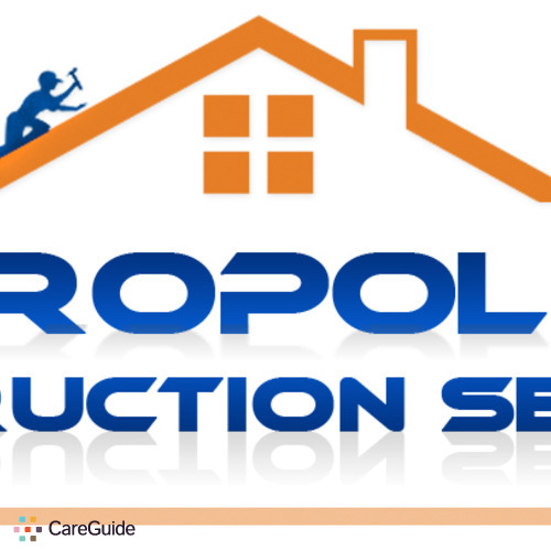 Roofer Job Metropolitan Construction Services's Profile Picture