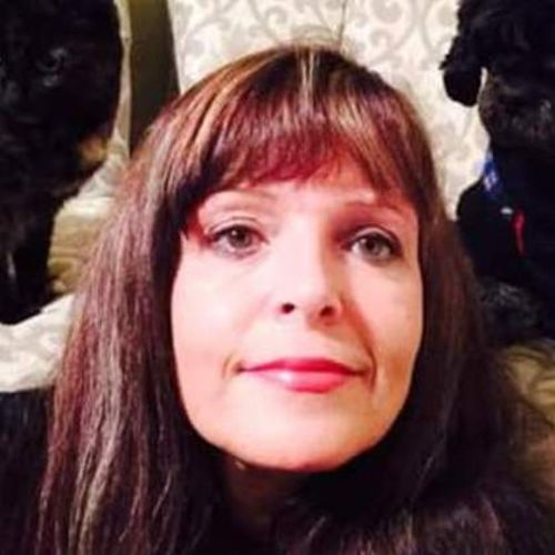 Elder Care Provider Gillian S's Profile Picture