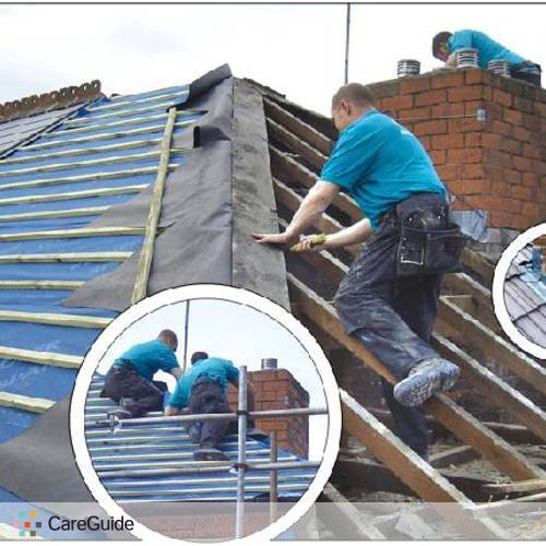 Roofing & Remodeling Done Right!