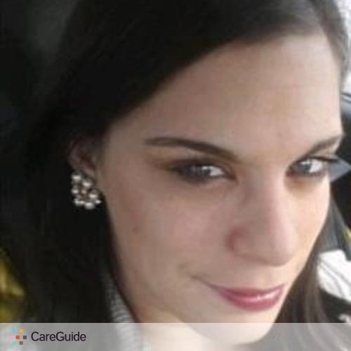 Child Care Provider Tiffany Darnell's Profile Picture