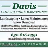 Landscape, Maintenance & Snow removal free estimates just a phone call or text away.