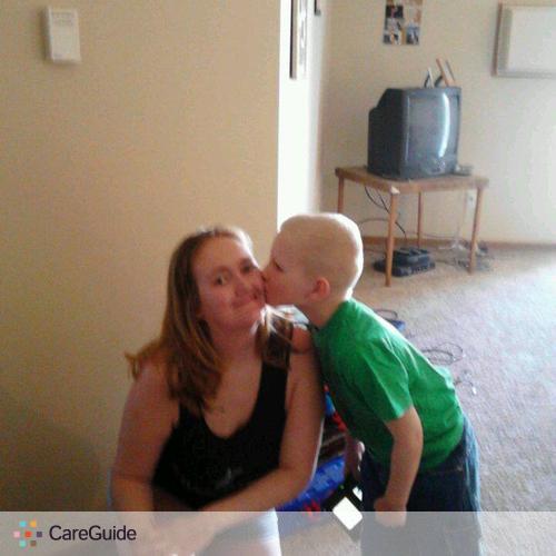 Child Care Provider Bridget Lundgren's Profile Picture
