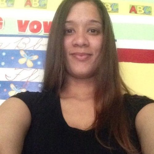 Child Care Provider Felisha W's Profile Picture